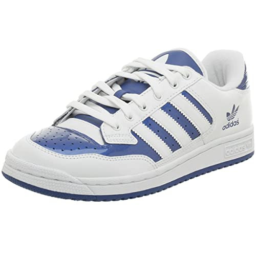 finest selection bea2d 33e16 Adidas Originals Men s Centennial Lo Sneaker, Royal White, 9 M  Buy Online  at Low Prices in India - Amazon.in