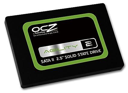 New Driver: OCZ Solid 2 SSD