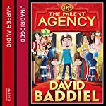 The Parent Agency | David Baddiel