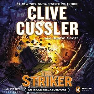 The Striker Hörbuch