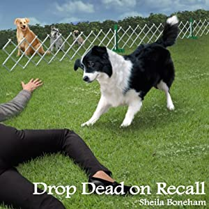 Drop Dead on Recall Audiobook
