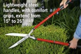 Corona HS 3950 Extendable Hedge Shear, 10-Inch
