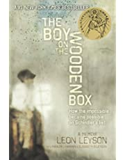 The Boy On The Wooden Box: How The Impossible Became Possible... On Schindler's List (Turtleback School & Library Binding Edition)