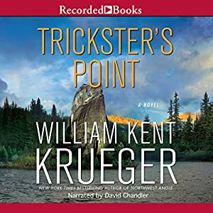 Trickster's Point Audiobook