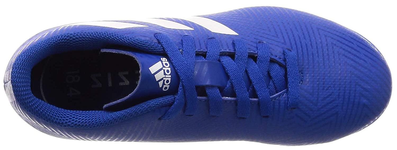 Adidas Unisex-Kinder Nemeziz 18.4 Fxg Fußballschuhe B07D9F9CC2 Fuballschuhe König König König der Menge 6a1552