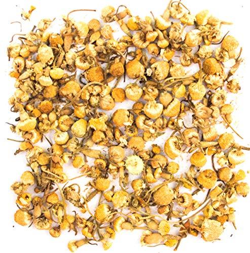 Tea Lab | Organic Chamomile Flower Tea - Detox & Calming Tea - 35 Grams (B01G6N6FYY) Amazon Price History, Amazon Price Tracker