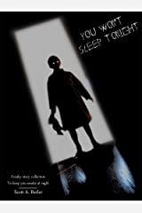 You Won't Sleep Tonight Kindle Edition