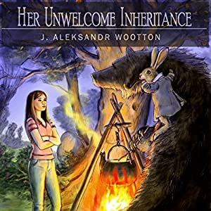 Her Unwelcome Inheritance Audiobook