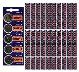 500x Sony CR2016 Batteries 3v Lithium Coin Battery Bulk Wholesale Lot FRESH