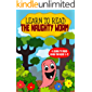 Learn to Read : The Naughty Worm - A Learn to Read Book for Kids 3-5: An early reader interactive book with a song for…