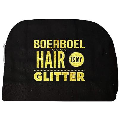 best Boerboel Hair Is My Glitter Dog Lovers Gift - Cosmetic Case