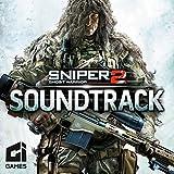 Sniper: Ghost Warrior 2 Soundtrack by Michal Cielecki (2013-04-16)