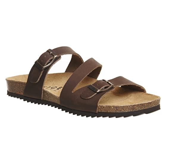 Womens Bounty Open Toe Sandals Office a3cDded