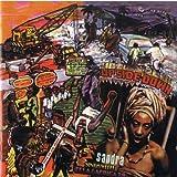 Upside Down & Music of Many Colours by Fela Kuti (2010-09-14)