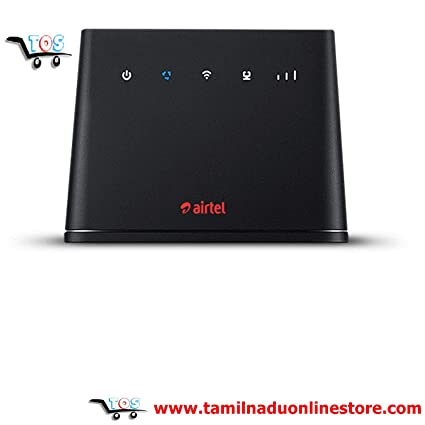 B310s-927 4g/3g/2g Sim Based Home Internet ROUTER with Wi-Fi+RJ45 Output  and Sim Tray Opener Kit