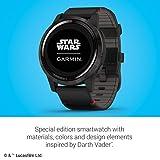Garmin Legacy Saga Series, Star Wars Darth Vader