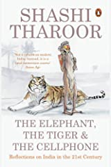 The Elephant, the Tiger and the Cellphone Paperback