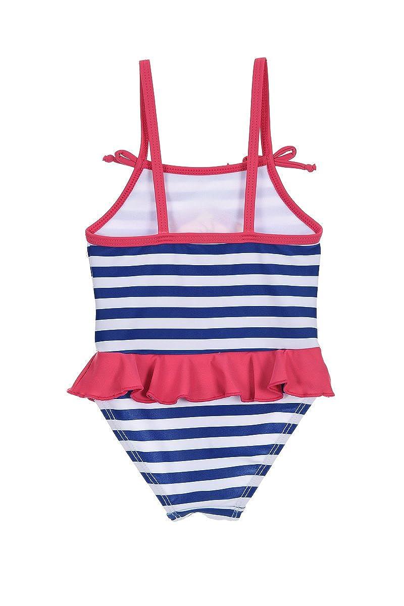 Pat Patrouille Baby M/ädchen Badeanzug