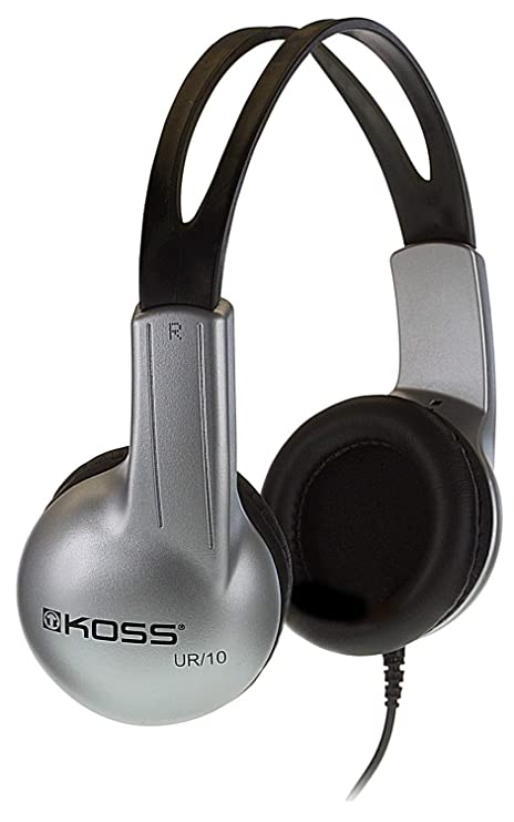 Koss UR10 Cuffie Stereo  Amazon.it  Elettronica c104fc4075a5