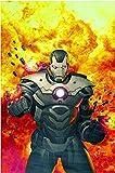 Iron Man 2.0 #7 Fear