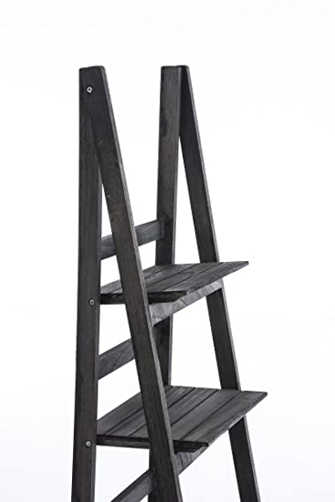 Art Deco Treppenregal Hohe Ca 150cm 4 Stufen Ablageflachen