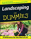 Landscaping For Dummies