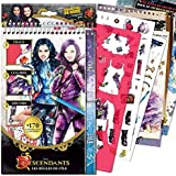 Kids Fashion Craft Set Style Me Up SMU-2112 PURE /& CO LTD Teen Fashion Coloring Book for Girls Disney Villains Coloring Book