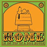 Home is On Top of a Dog House (Peanuts)