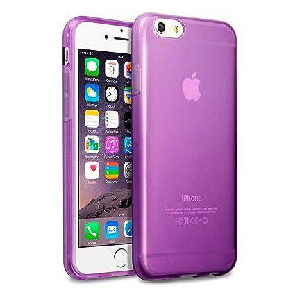 Soft TPU Bumper Frame Case for iPhone 6 Plus/6S Plus 5.5inch ...