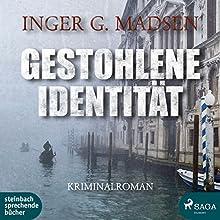Gestohlene Identität (Rolando Benito 5) Hörbuch von Inger Gammelgaard Madsen Gesprochen von: Heidi Jürgens