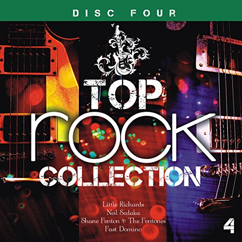 Top Rock Collection, Vol. 4
