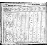 The original lists of persons of quality; emigrants; religious exiles; political rebels;