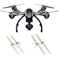 Yuneec Q500 4K Typhoon Quadcopter Drone RTF CGO3 Camera - Refurbished