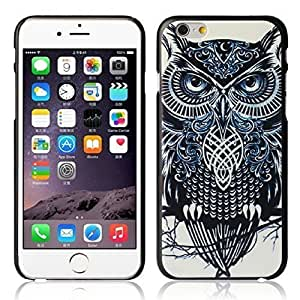 ABC(TM) Fashion Cool New Plastic Hard Back Case Cover For iPhone 6 Plus 5.5'