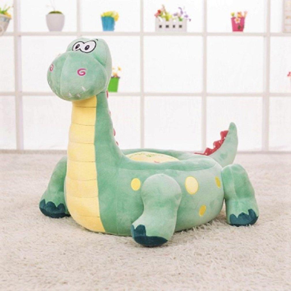 Amazon.com: jibuteng Kids Peluche Bean Bag, dinosaurio ...