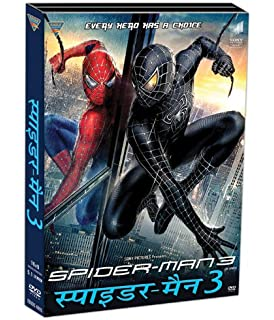 spider man 3 full movie in hindi dubbed free download