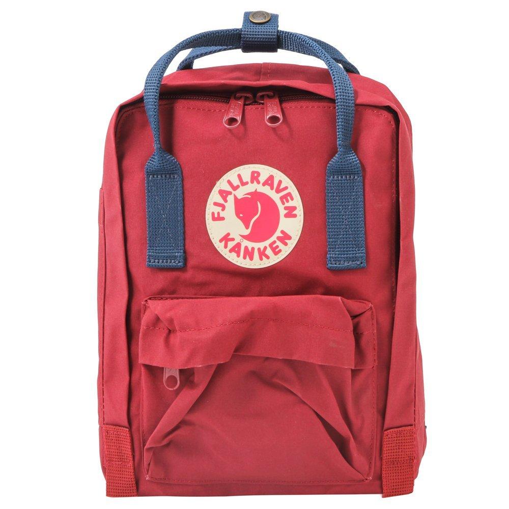 カンケン ミニ リュック 7l FJALL RAVEN フェールラーベン Kanken Mini [並行輸入品] B01FX7K252 18/Ox Red/Royal Blue 18/Ox Red/Royal Blue