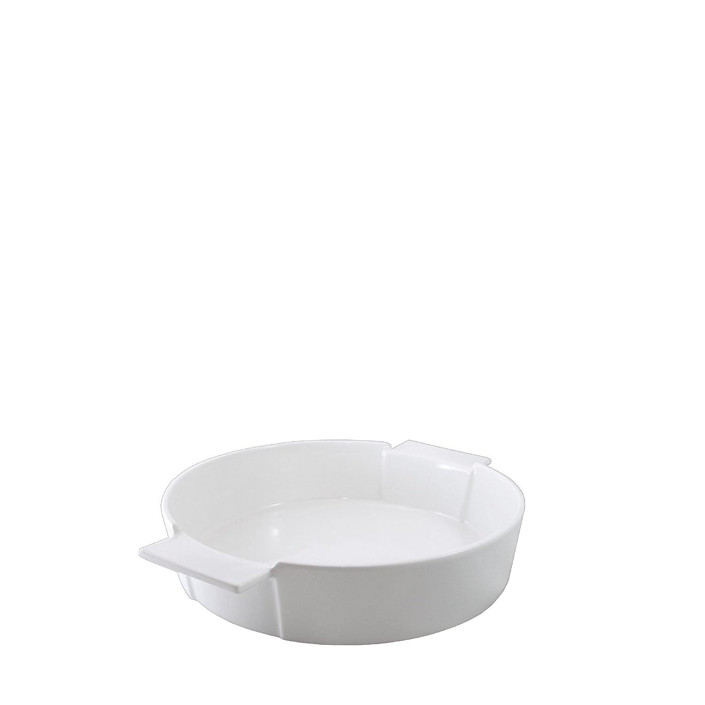 IMPULSE White Small Marco Bowl