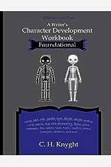 Character Development Workbook Foundational (Character Developmental Workbook) Paperback