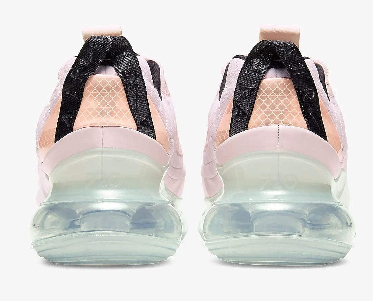 Nike W Mx-720-818, Scarpe da Corsa Donna Light Violet Black Barely Rose