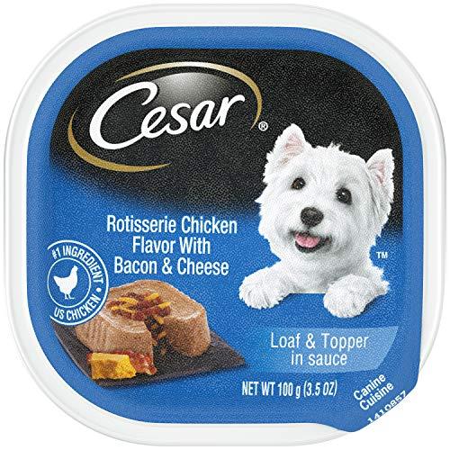 Cesar Savory Delights Loaf