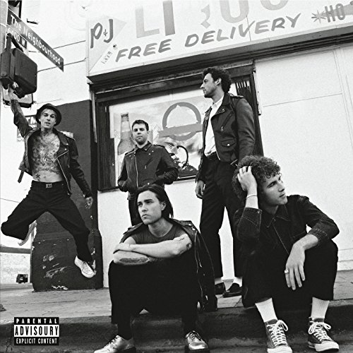 The Neighbourhood [Explicit]