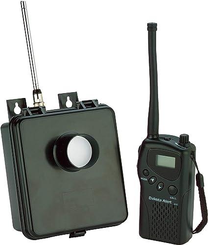 Dakota Alert MURS-HT-KIT Motion Sensor Kit