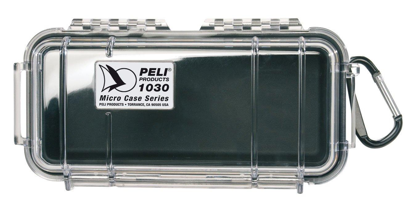 Peli 1030 - Caja micro 1030-025-100E