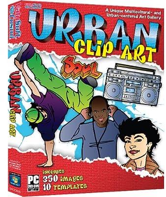 Urban Clip Art
