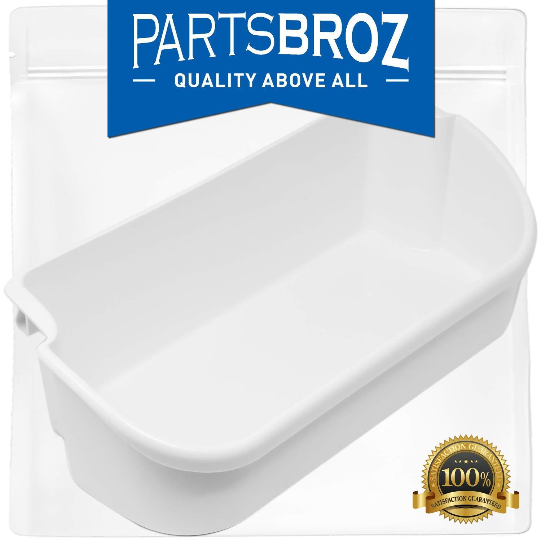 PartsBroz 240356401 cubo blanco para refrigerador para Electrolux ...
