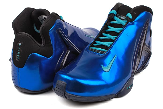 huge discount f08a0 609e5 Nike Zoom Hyperflight Game Royal Gamma Blue-Obsidian, 11.5 D US  Amazon.in   Shoes   Handbags