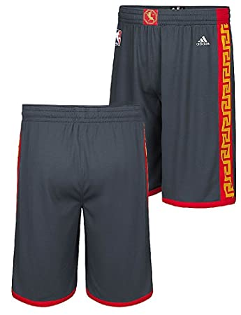 golden state warriors adidas 2016 chinese new year swingman performance shorts xxl - Warriors Chinese New Year Jersey