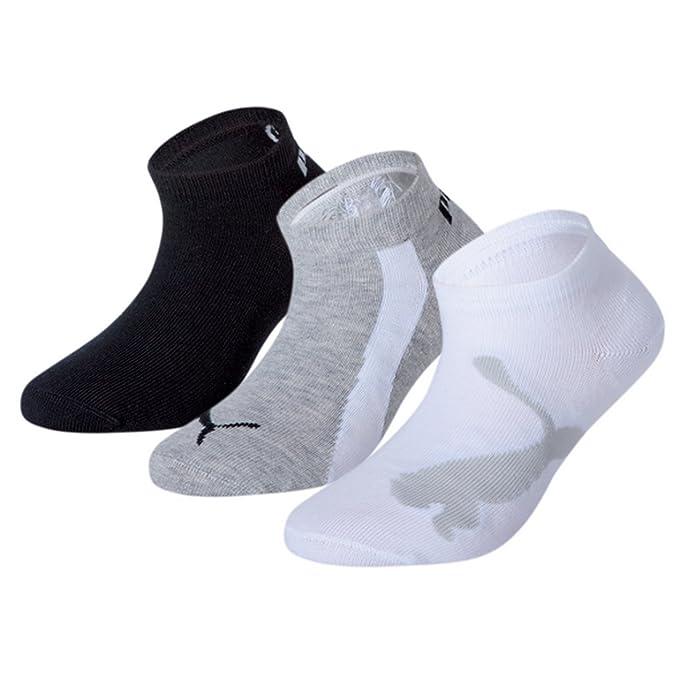Puma Kids Anillo Junior Sneakers Lifestyle 9 unidades) Multicolor white/grey/black-
