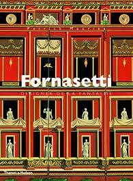 Fornasetti : Designer de la fantaisie par Patrick Mauriès